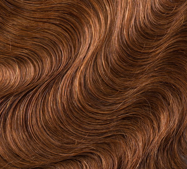 Body Wave #4 Caramel Brown Bundles Mayvenn