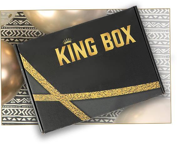 The King Box - Image
