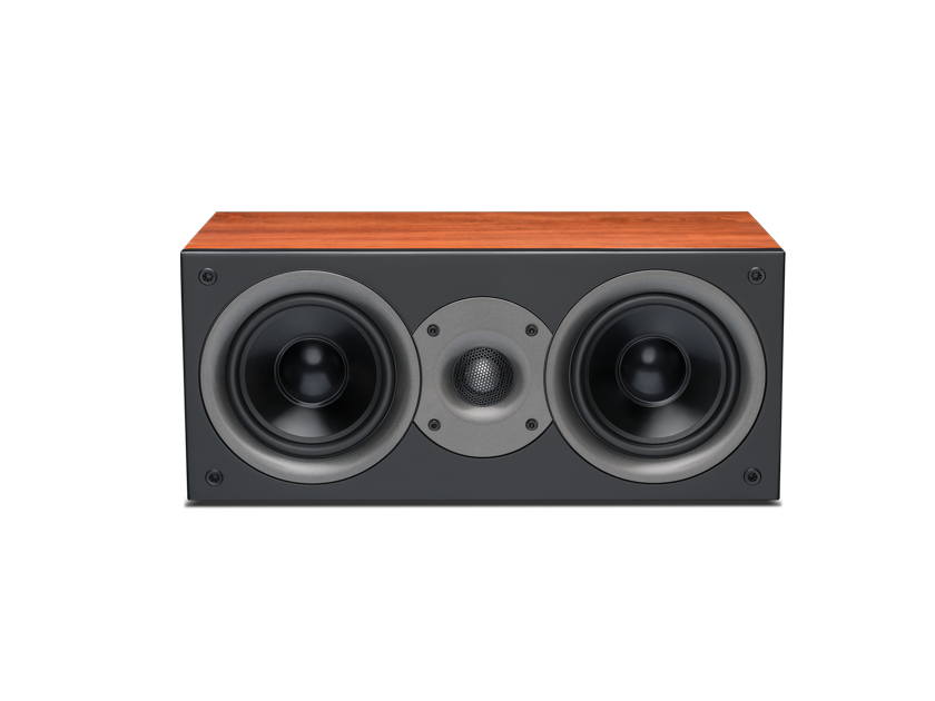 HiVi / Swans Speaker Systems Jam&Lab 8 Home Theater