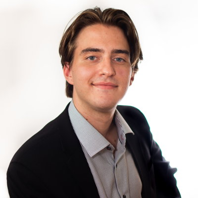 Maxime Raymond