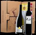 box de vin du valais