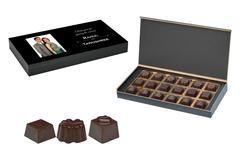 Indian Wedding Return Gifts for Guests - 18 Chocolate Box - Assorted Candies (10 Boxes)