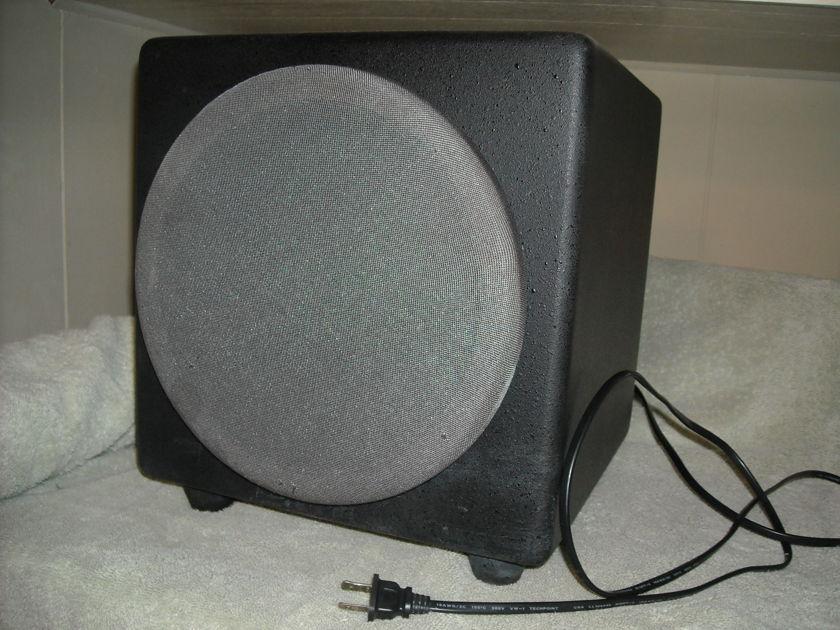 Orb Audio Super Eight Subwoofer