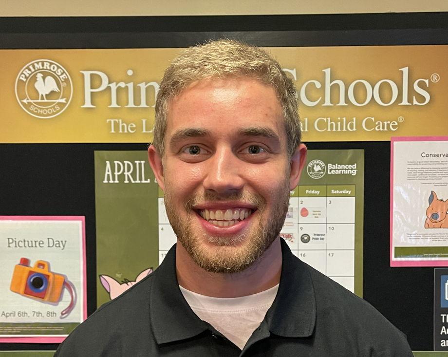 Mr. Matthew Rose , Explorers Teacher