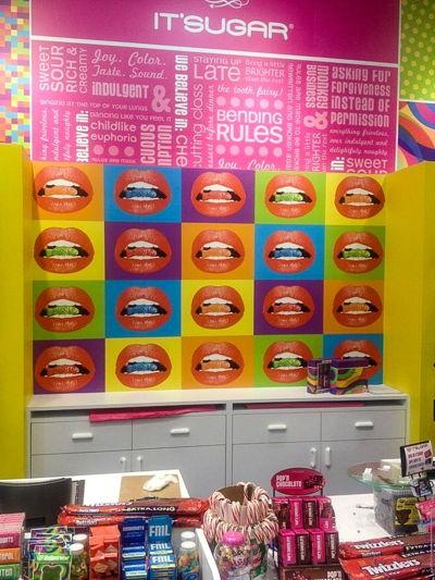 ITSugar Wallpaper Decor