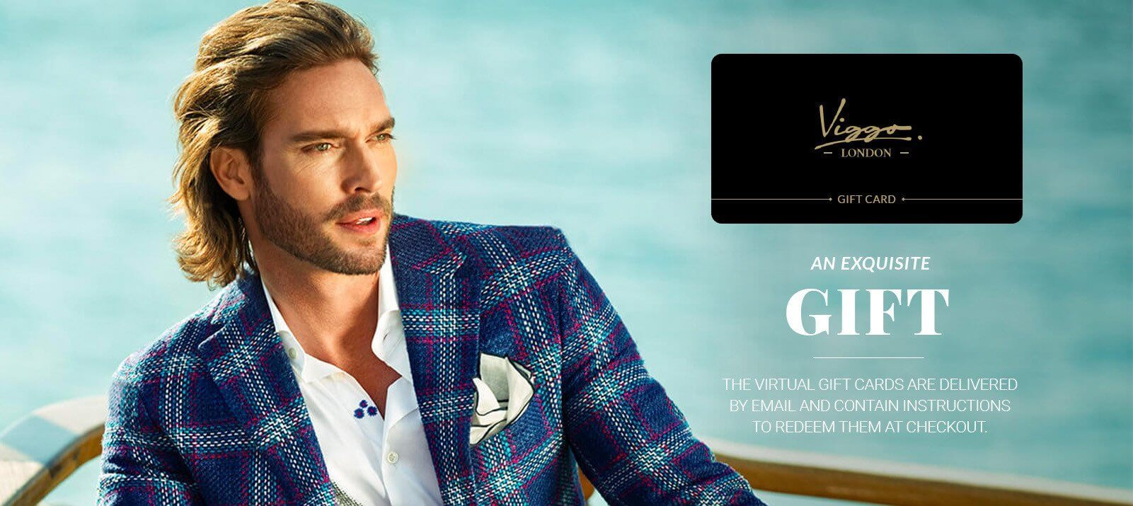Viggo London Gift Card