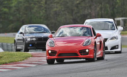 MoE HPDE NJMP Lightning OPEN TRACK $234 June 24
