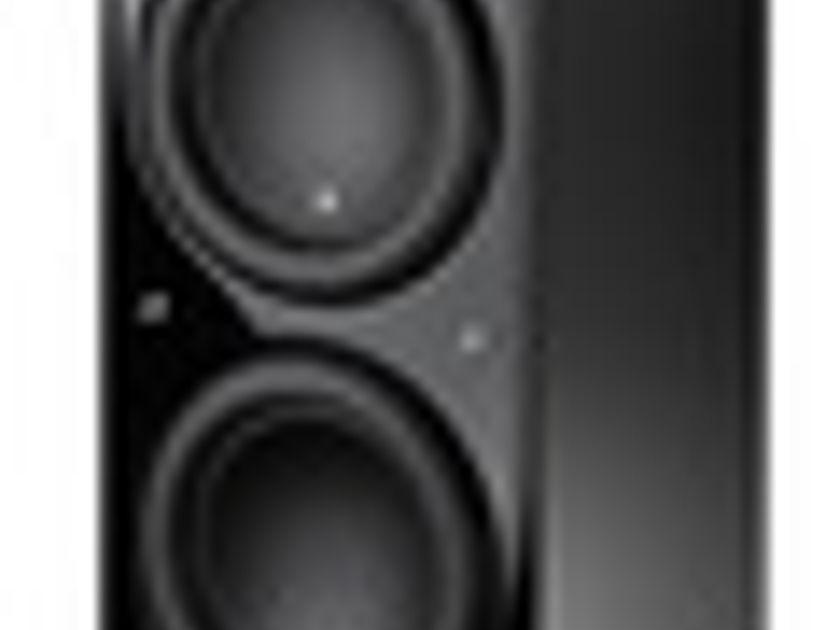 JL Audio  F212 HIGH GLOSS FINISH 1 Pair