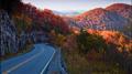 Oct 21, 2017 - PCAR Sept Drive -- Blue Ridge, GA