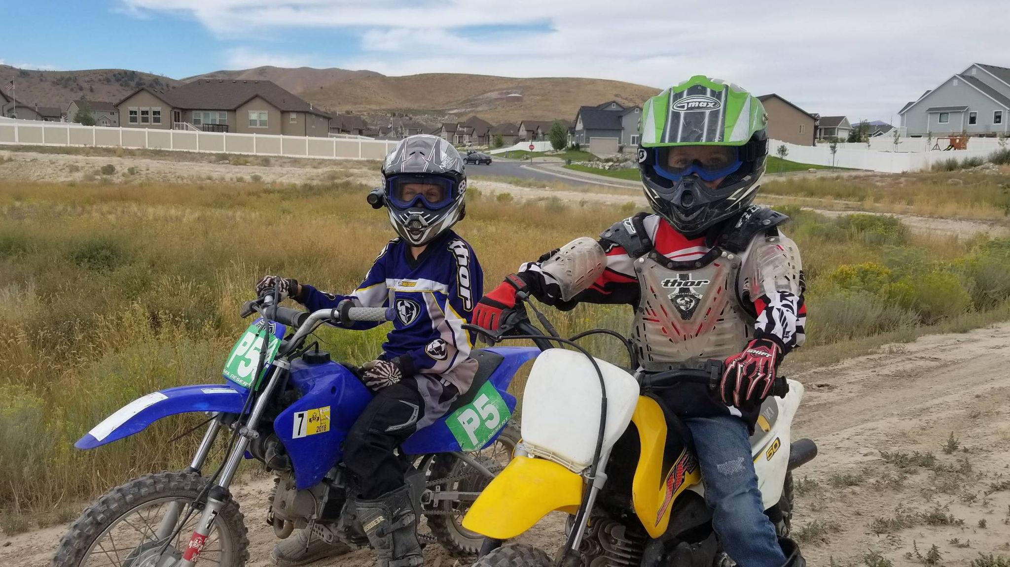 Suzuki Jr 80 For Rent Near Eagle Mountain Ut Riders Share