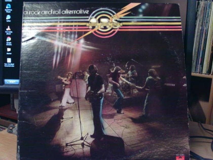 Atlanta Rhythm Secti - A ROCk and roll alternative