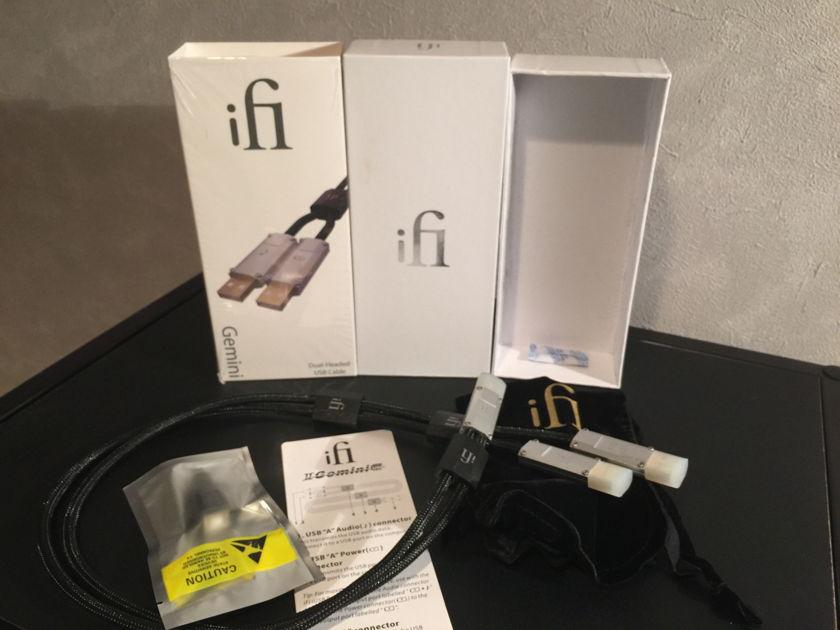 Ifi Audio iDAC2 Plus Many Extras!!!