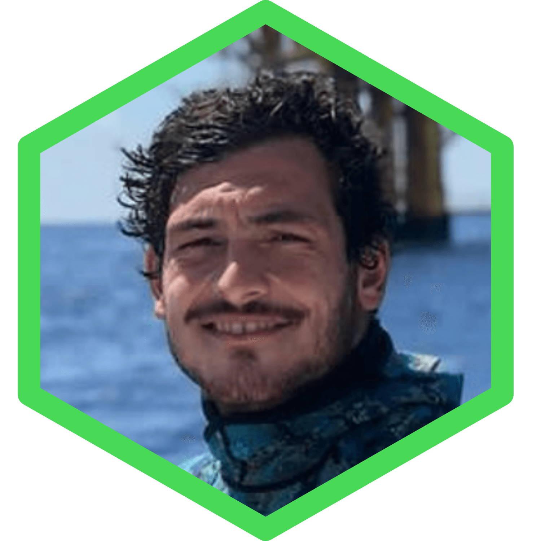 Javier Gil Influencer