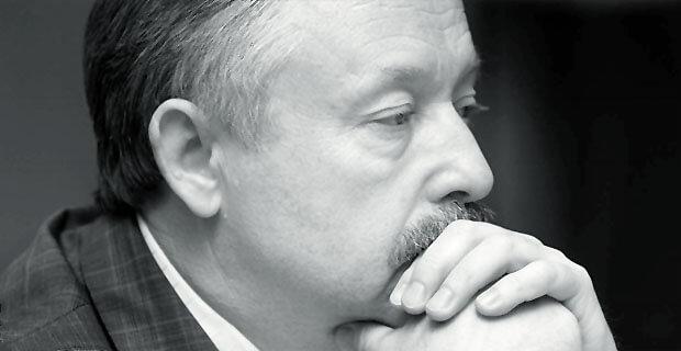 Наследство медиаменеджера Олега Руднова: пять лет со дня смерти