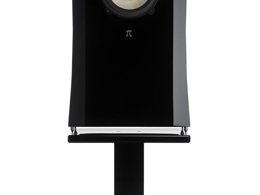 Voxativ PI - single driver loudspeakers - handmade with love in Berlin
