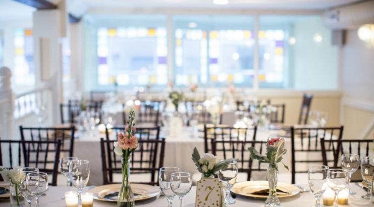 Wedding Postponement Checklist