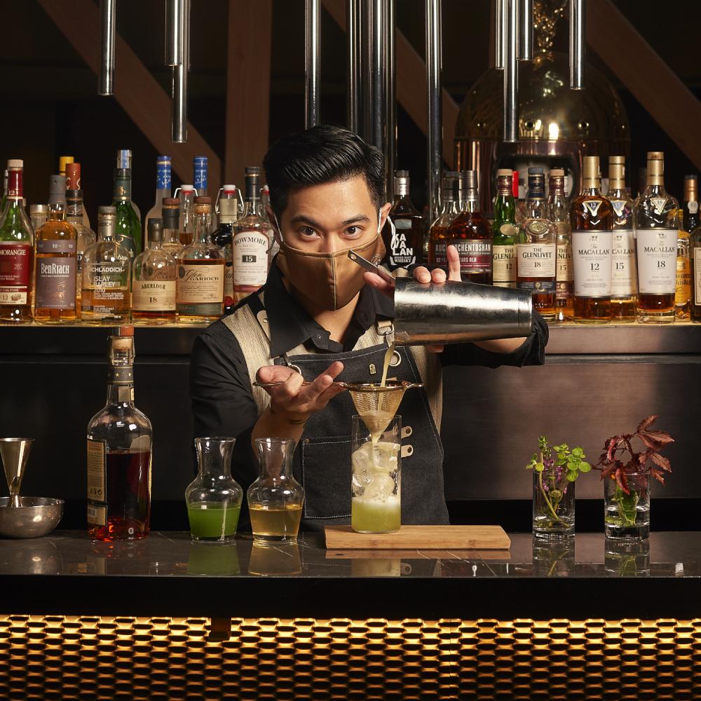 About Portman's Bar
