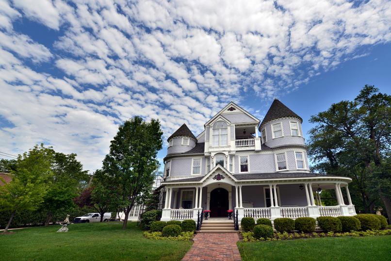 Wo lohnt sich der Kauf einer Villa in Deutschland?