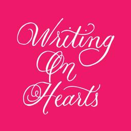 Writing On Hearts
