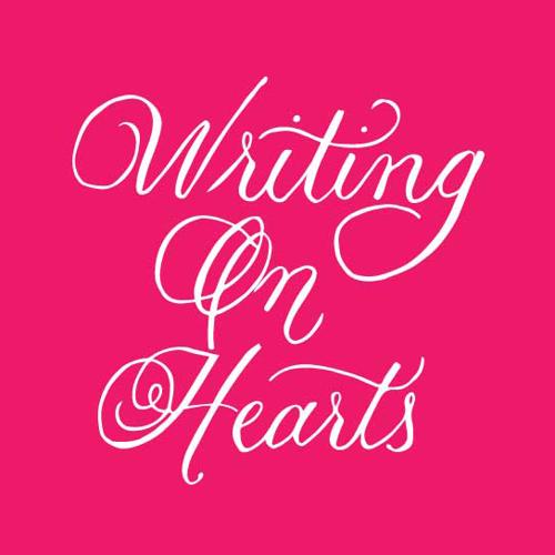 Writing On Hearts Thumbnail Image