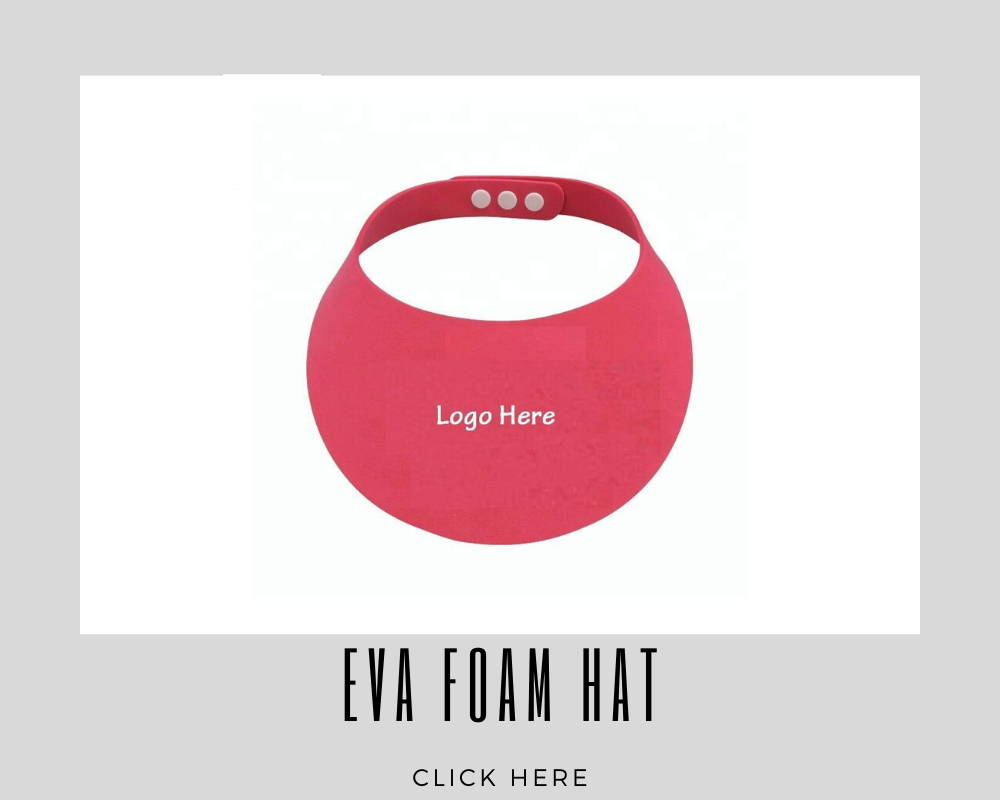 Giveaways Promotional EVA Foam Hat