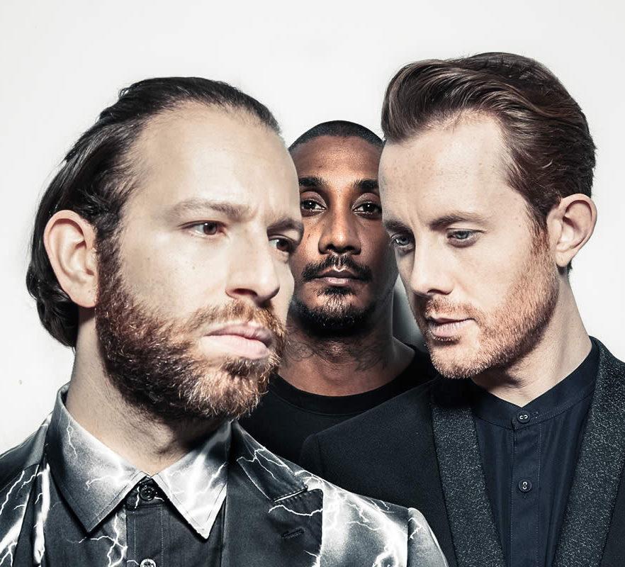 chase & status headline together 2020 amnesia ibiza
