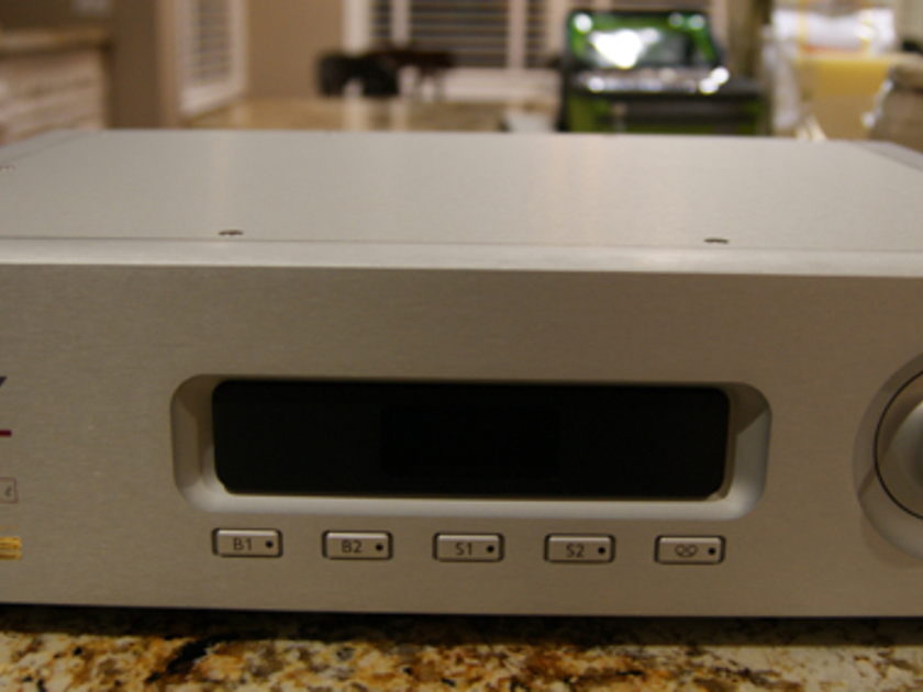 Ayre K5 xe mp Preamplifier