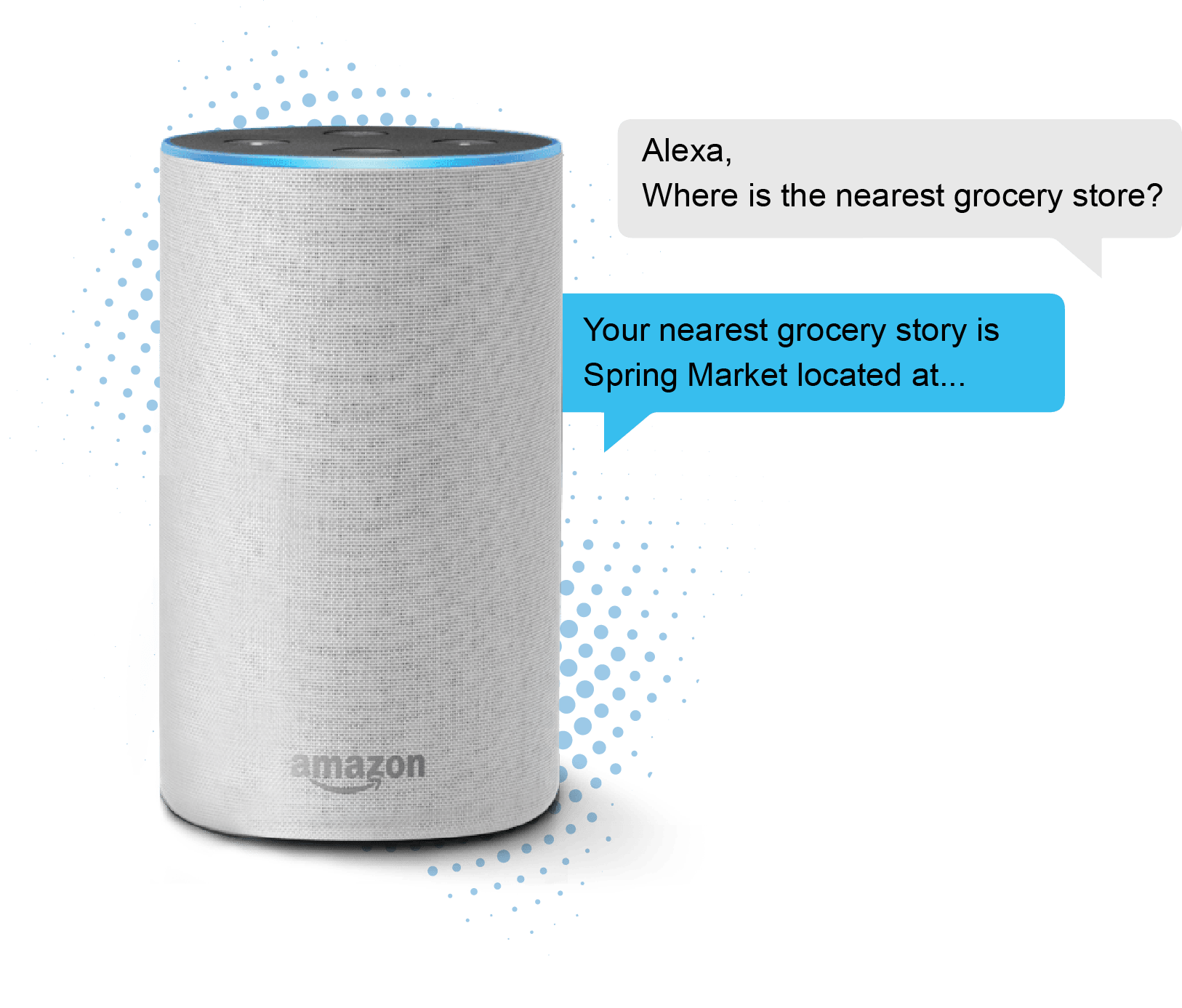 how to get listed on siri