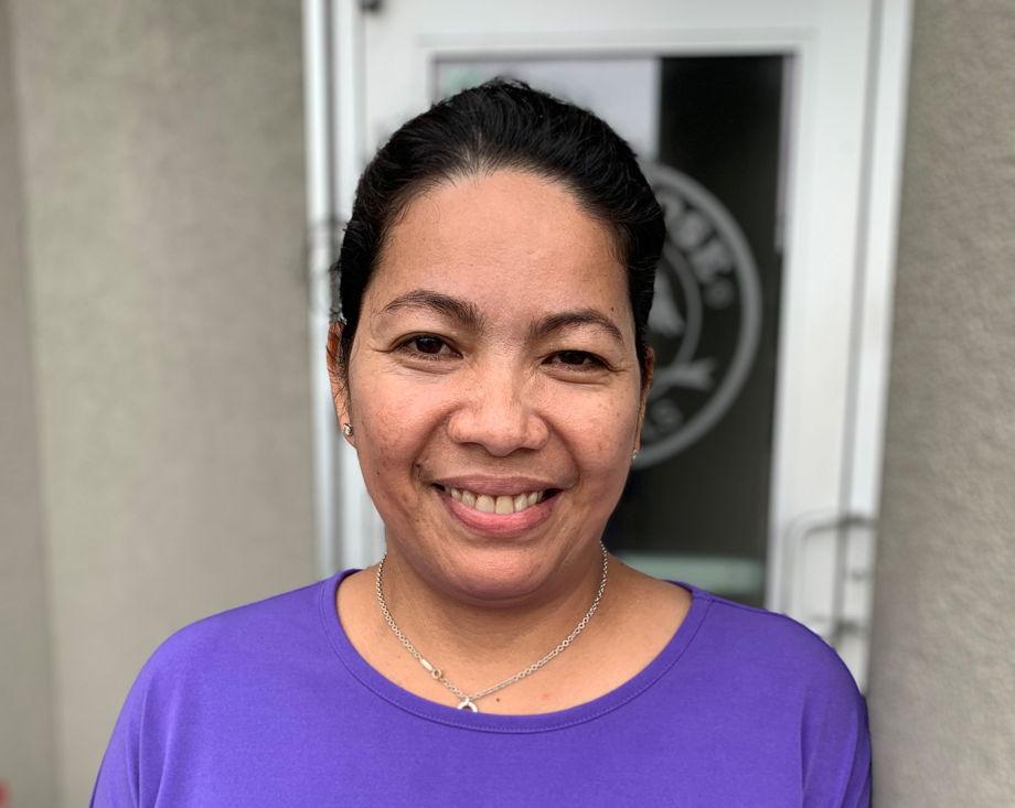 Ms. Rita , Toddler Teacher