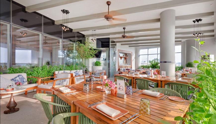 صورة Al Maeda Restaurant