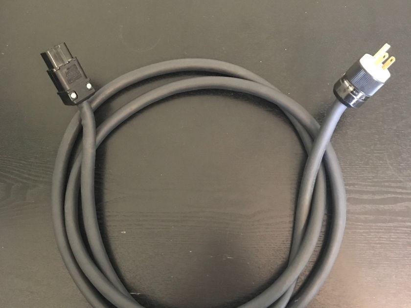 Shunyata Research Zitron Viper (2.75m)  Power Cord (20-amp)