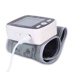 Tensiomètre poignet rechargeable USB charge