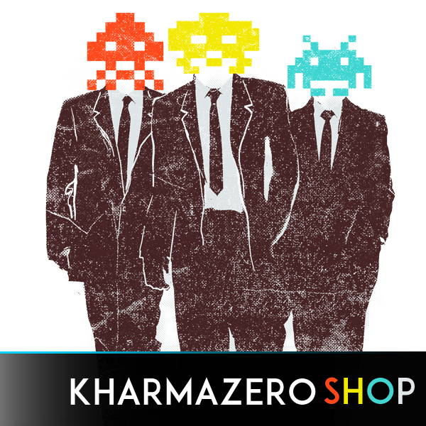Pixel and Retro Gaming T-shirts. Shop High Quality Video Game Tees! - Shirts, Women, Fitted, Art, Gamer, Pixel, Pokemon, Link, BOTW, Space Invaders, Bioshock, Water, Rapture, Big Daddy, Little Sister, Nintendo, Kingdom Hearts, Sora