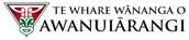 Te Whare Wananga o Awanuiarangi logo