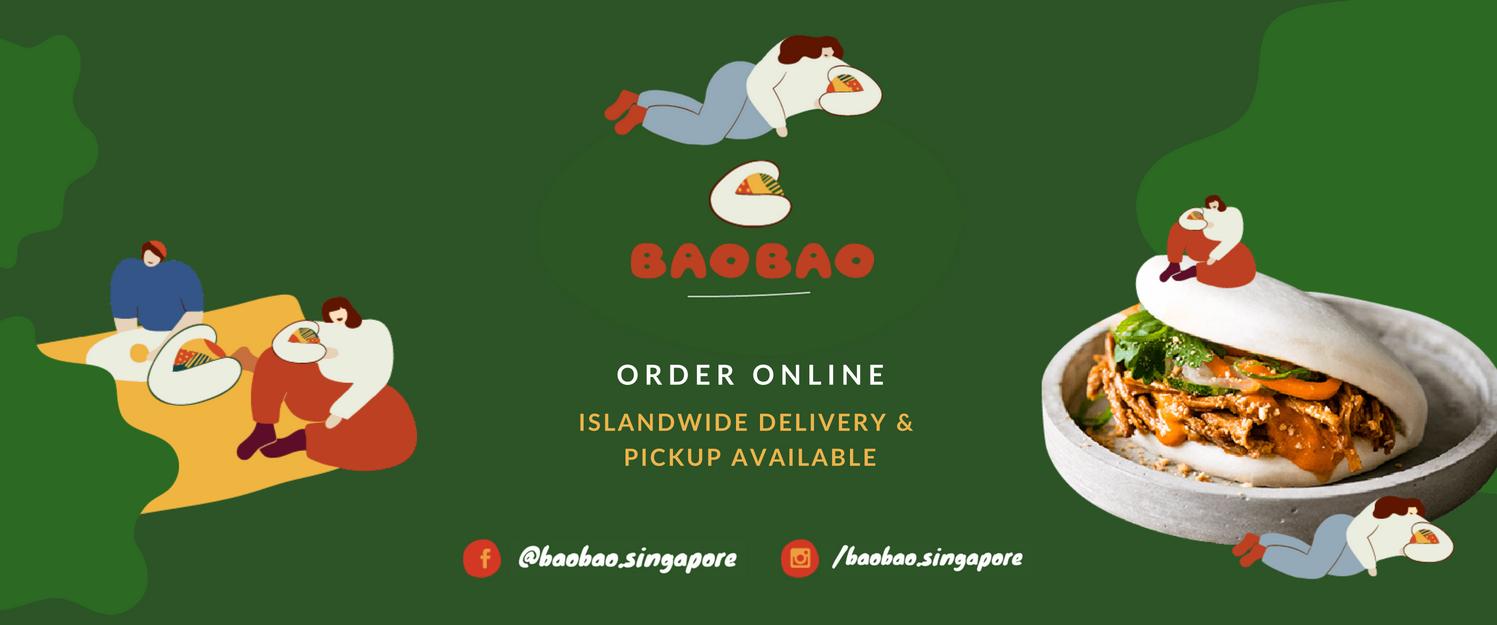 BAOBAO BUGIS JUNCTION