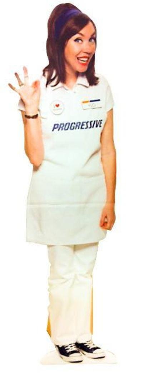 Progressive Flo!