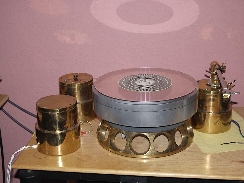 Teres Audio Custom