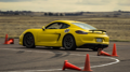 2020 Autocross University and 2020 Spring Autocros