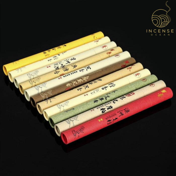 40/box Sticks Natural Incense Sticks