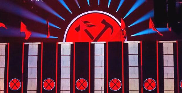 40 лет «Стене» Pink Floyd. Альбом, фильм и политический символ - Новости радио OnAir.ru