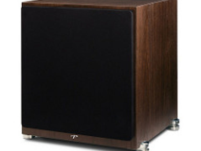 Paradigm Prestige 2000SW Walnut Subwoofer brand new (sealed box)