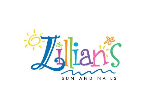 Lillian's Sun and Nails Basket