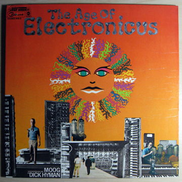 The Age Of Electronicus