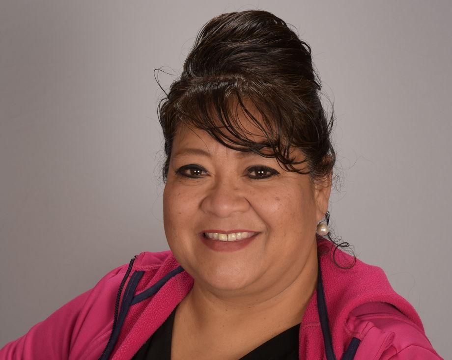 Ms. Veronica , Lead Teacher- Early Preschool