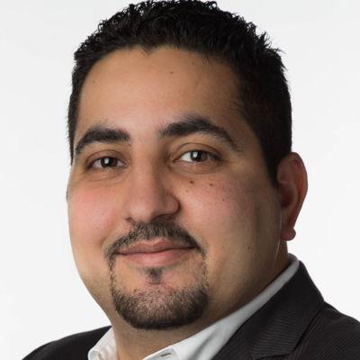 Wael El-Amine