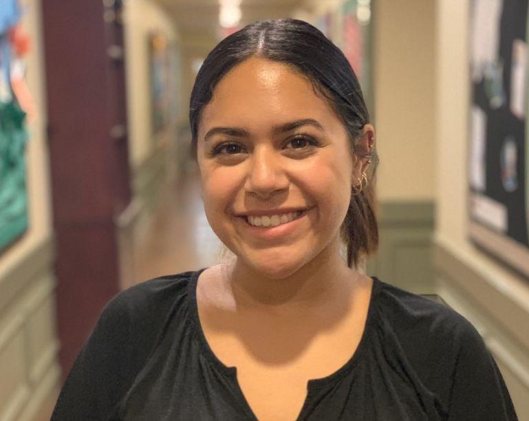 Marisa Suarez , Preschool Teacher