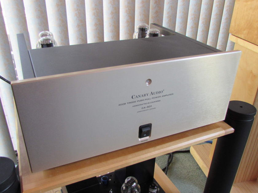 Canary Audio CA301AE