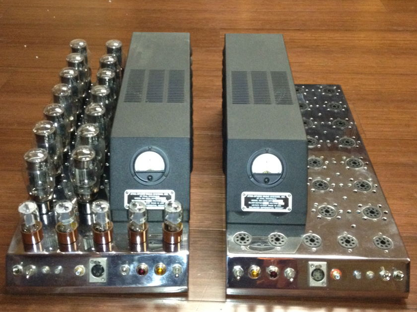 Atma-sphere MA-1 MkII.3  Amplifiers