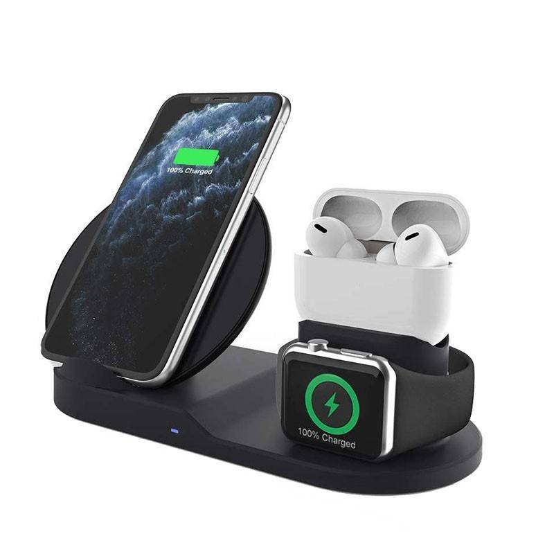 Apple charging station, Charging station for apple products