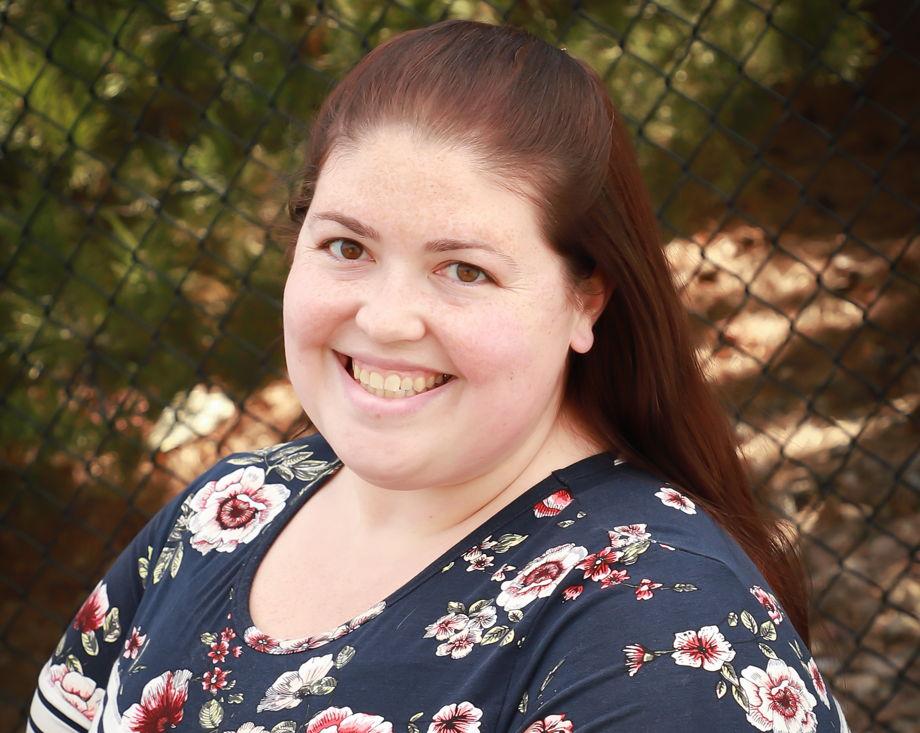Ashley Konold , Lead Preschool Teacher